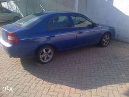 kia shuma for sale