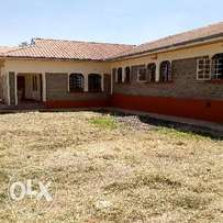 Four Bedroom house At Kimbo