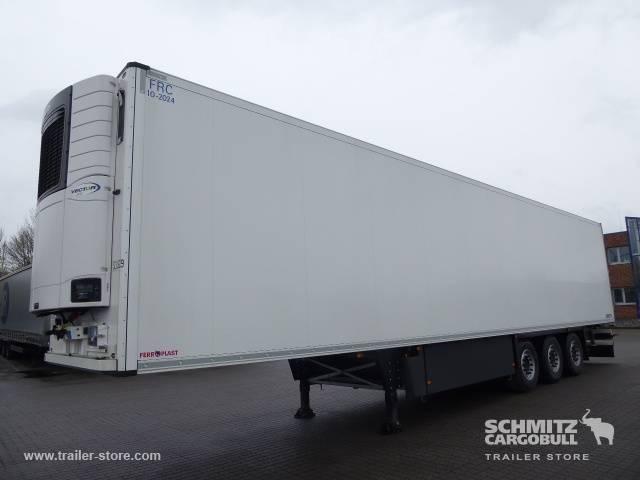 Schmitz Cargobull Tiefkühler Standard Doppelstock - 2018