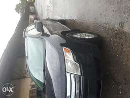 First body Ford edge 2007
