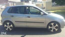 Vw polo for sale R80 000