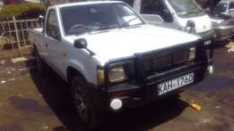 Nissan sahara pick up