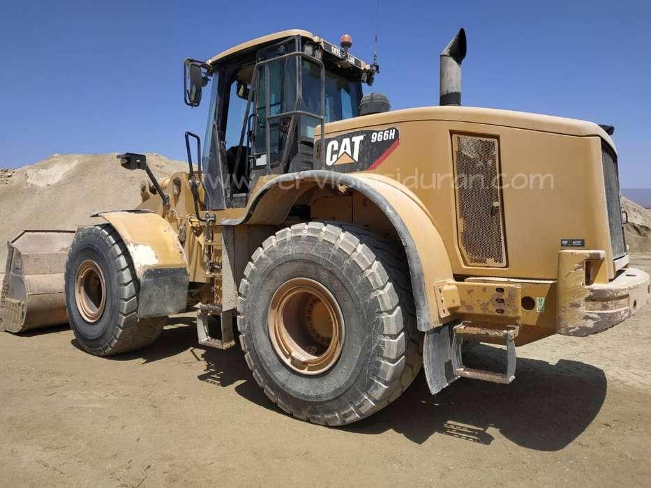 Caterpillar 966 H - 2011 - image 2