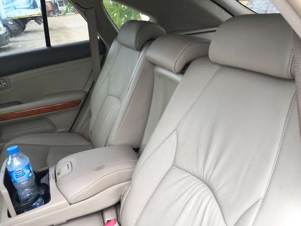 Very clean Lexus RX330 in a very good condition Garki II - image 3