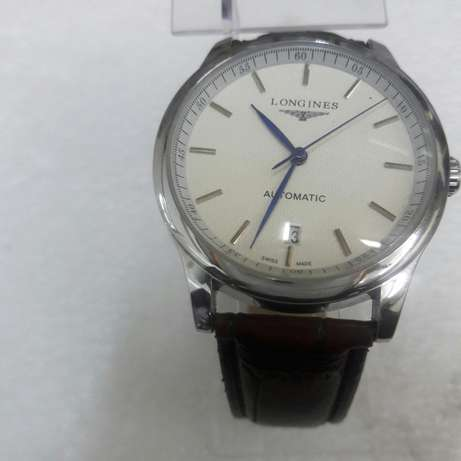 Tag Heuer and Longines Automatic leather watches Nairobi CBD - image 7