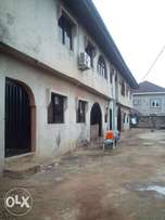A very neat and standard 3bdroom flat at Peace Est Aboru iyanapaja Lag