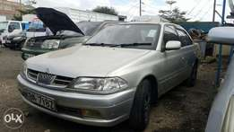 Toyota Carina in superb condition