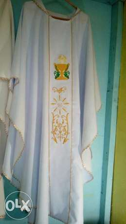 Gowns and church vestments Kangemi - image 4