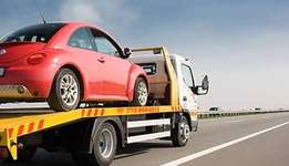 Towing Services - Car Towing Service - Breakdown Service