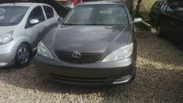 Clean toyota camry 2003