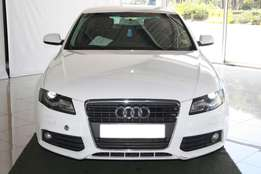 Audi - A4 (B8) 1.8 T Ambition for sale