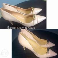 Female nude cover shoe (sizes 41,42)