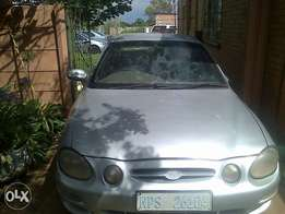 kia shuma for sale or to swop for any small car