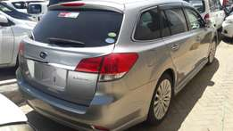 Subaru legacy New shape new import.