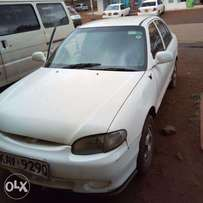 1997 Hyundai Accent For Sale