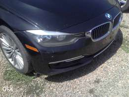 Neatly used BMW 2013 model