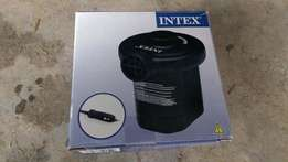 Intex 12v airpump