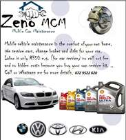 60% Off your maintenance costs