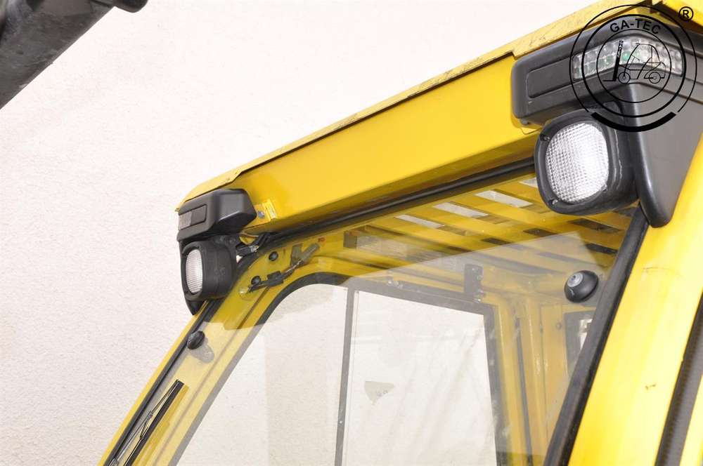 Hyster H3.5FT - 2007 - image 13