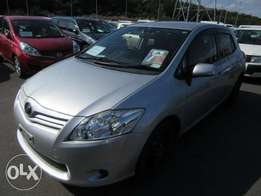 TOYOTA / AURIS Chassis # NZE151-111 year 2011