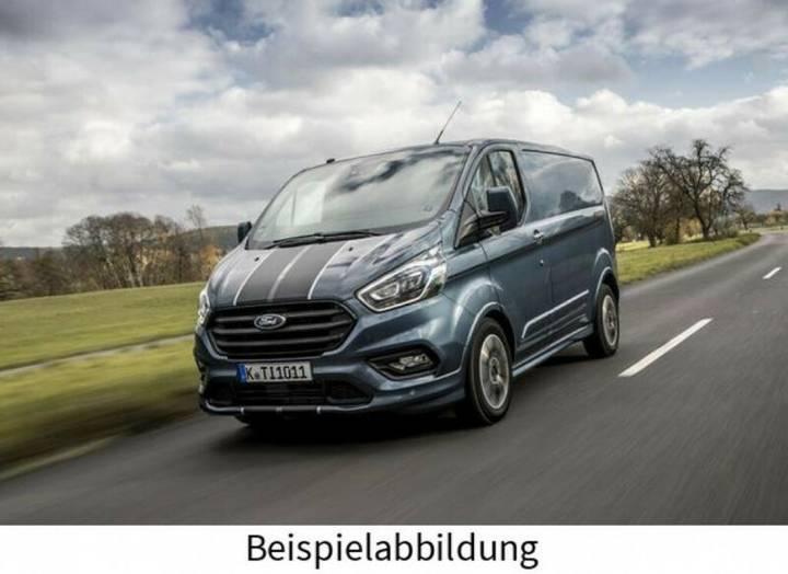 Ford Transit Custom 2.0 TDCi 170 L1 H1 300 Trend Klim - 2018