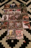 Original PS3 games for sale