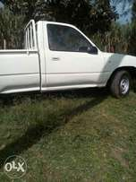 Toyota pick up diesel