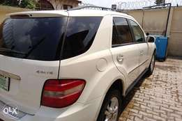 A Well-Maintained 2008 ML350 4Matic for a Quick Grab
