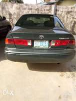 Clean used 01 Toyota Camry Drop Light