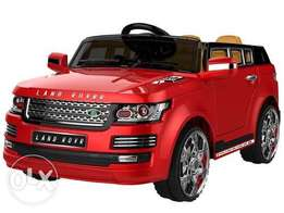 Range Rover Style Ride on Toy remote control car