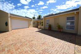 Immaculate Home of Distinction Plus Large Beautiful Separate Flatlet
