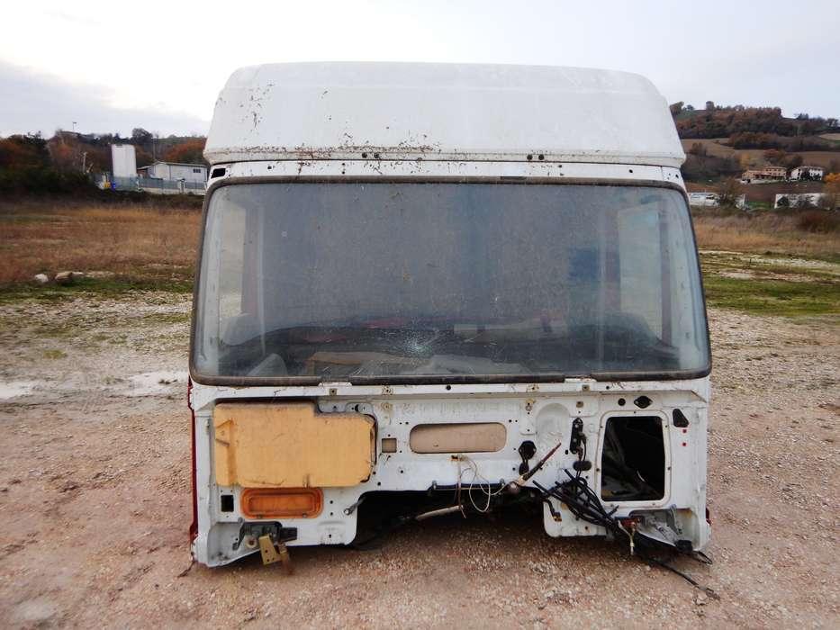 Iveco Cabina letto (Cod 0066)