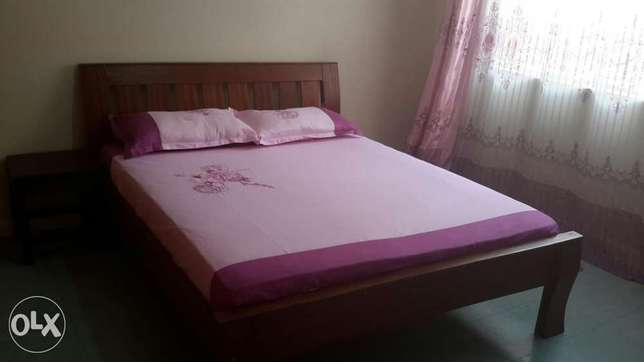 Furnished apartment for rent in Nairobi west Nairobi West - image 7