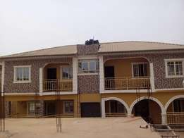 Newly built 2bedroom at Erunwen in Ikorodu