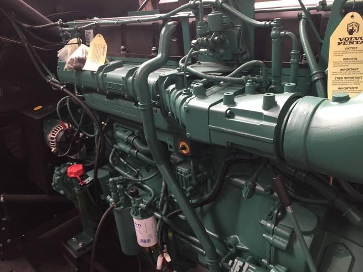 Volvo TAD1642GE - 655 kVA Generator - DPX-15757 - 2019 - image 11