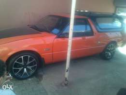 ford falcon pickup for sale