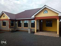 Ruiru bungalow for sale