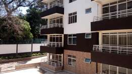 Executive new 3bed apartment off Lantana road in westlands