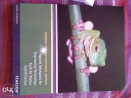 Engineering physics book(applied mechanics for engineering technology)