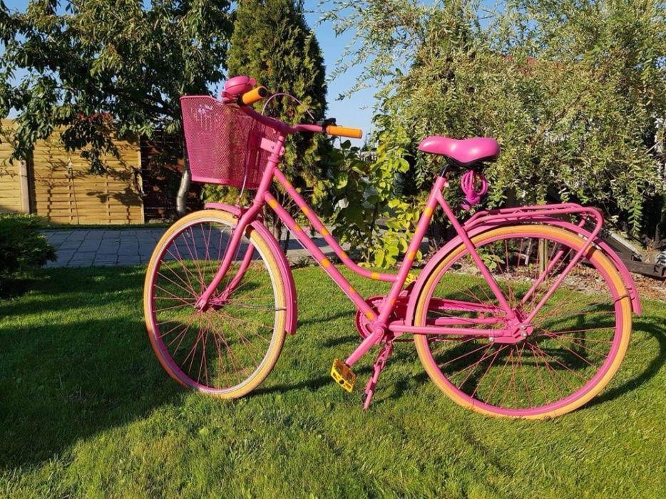 Olx sprzedam rower damski