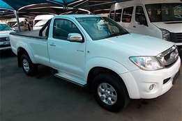 Toyota Hilux 2.7 Raider for sale