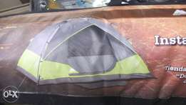 9ft x 7ft Ozark trail tent