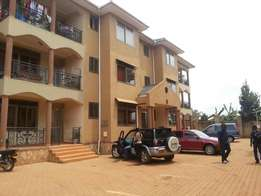Two bedroom apartment Nallera kira at 800k