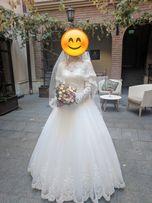 Весільне Плаття - Для весілля - OLX.ua 6a0bd737f1aab
