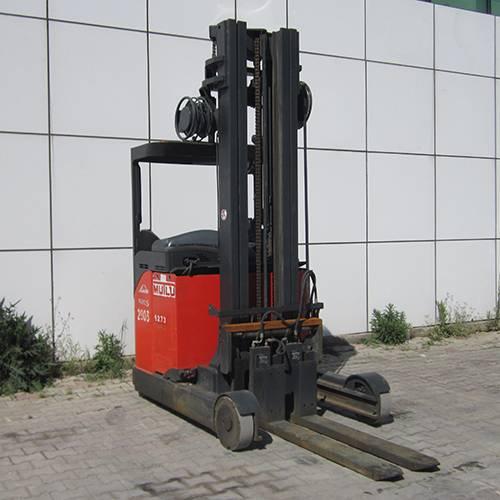 Linde R20S-115 - 2010 - image 4