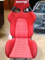 Bride Racing Seats - Carbon Kevlar