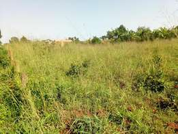 100x100ft(25decimals) of a plot for sale in