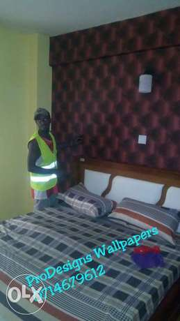 Wallpaper Delivery and Installation Nairobi CBD - image 6