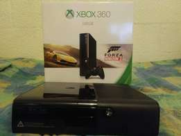 Xbox 360 500GB excellent condition