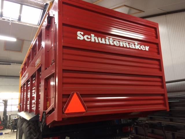 Schuitemaker Rapide 660 - 2013